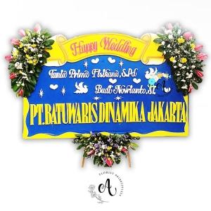 karangan-bunga-ucapan-pernikahan-surabaya-cliantha02