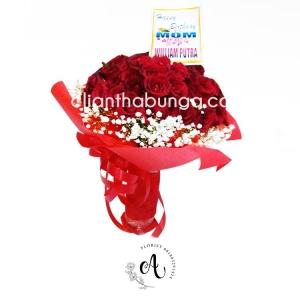 buket-mawar-merah-surabaya-cliantha01